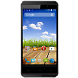 Смартфон Micromax Canvas Fire2 A104 Black Gold