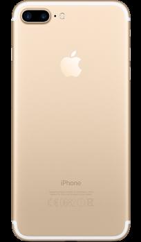 Купить Смартфон Apple iPhone 7 Plus 128GB Gold по выгодной цене в ... ece7c2956ab