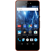 Смартфон Highscreen Razar LTE Red